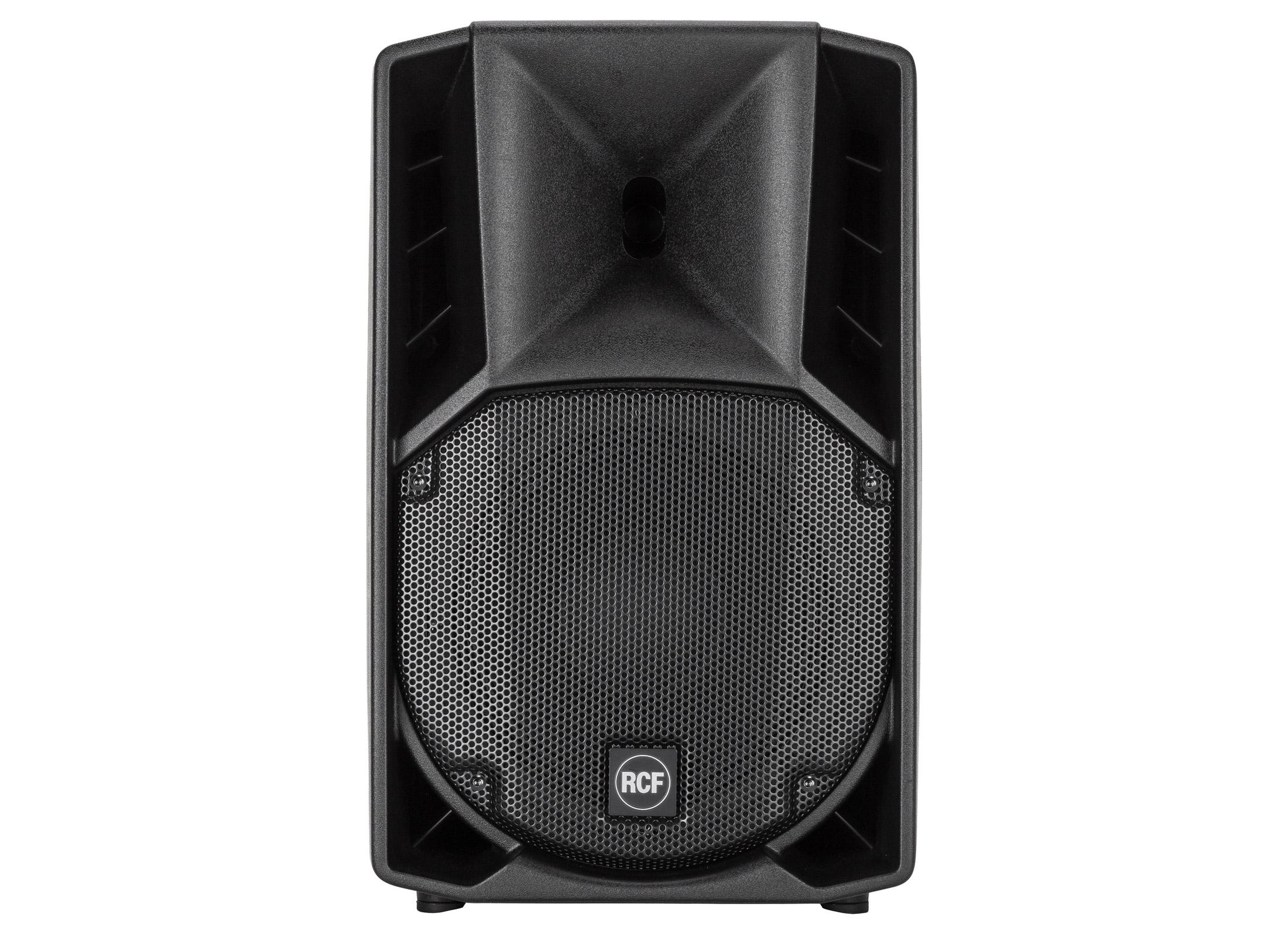 RCF ART 710-A MK2, Active Speaker digital At Huss Light & Sound