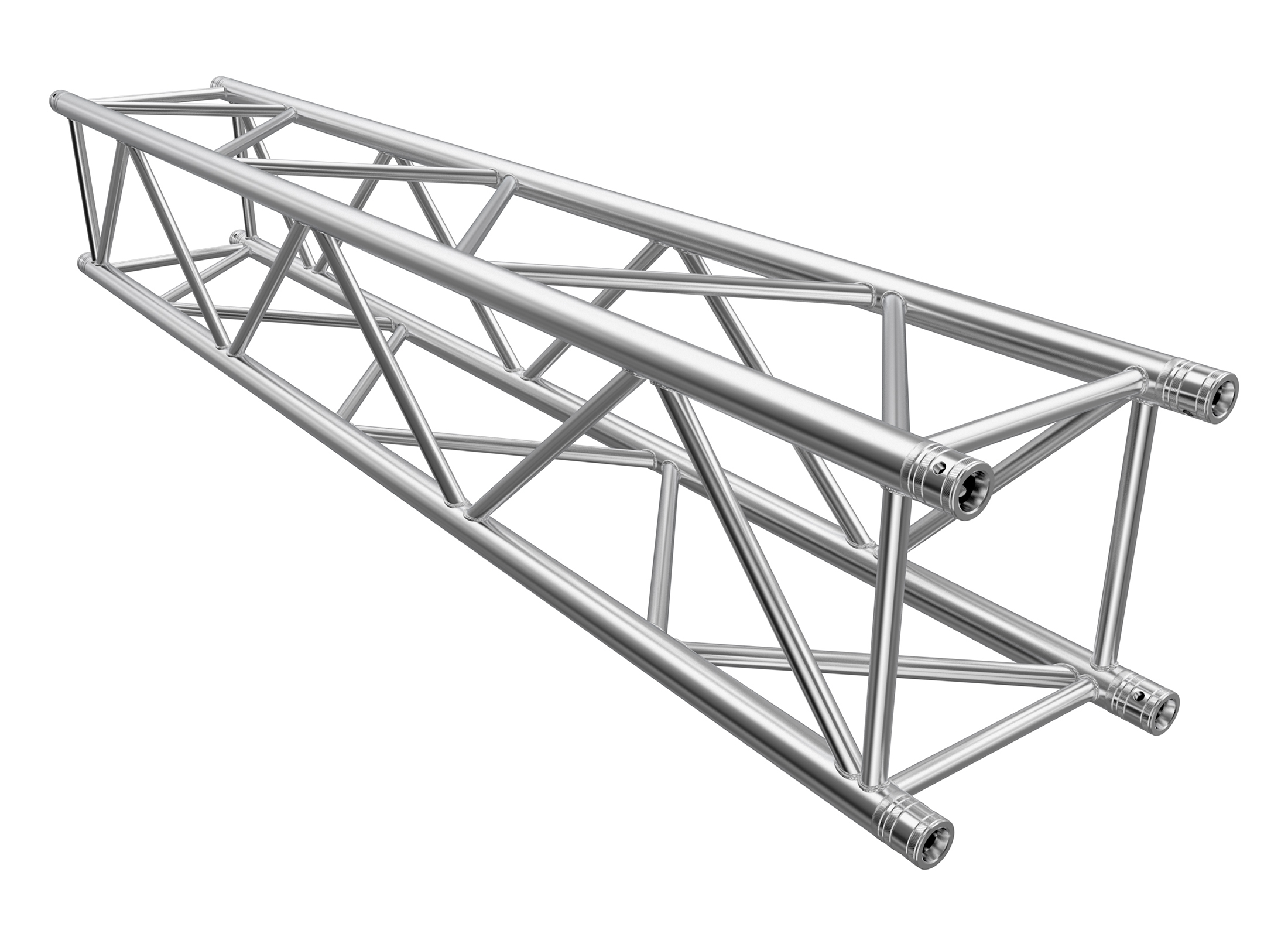 Global Truss F44 Truss 2.5m Online At Low Prices At Huss Light & Sound
