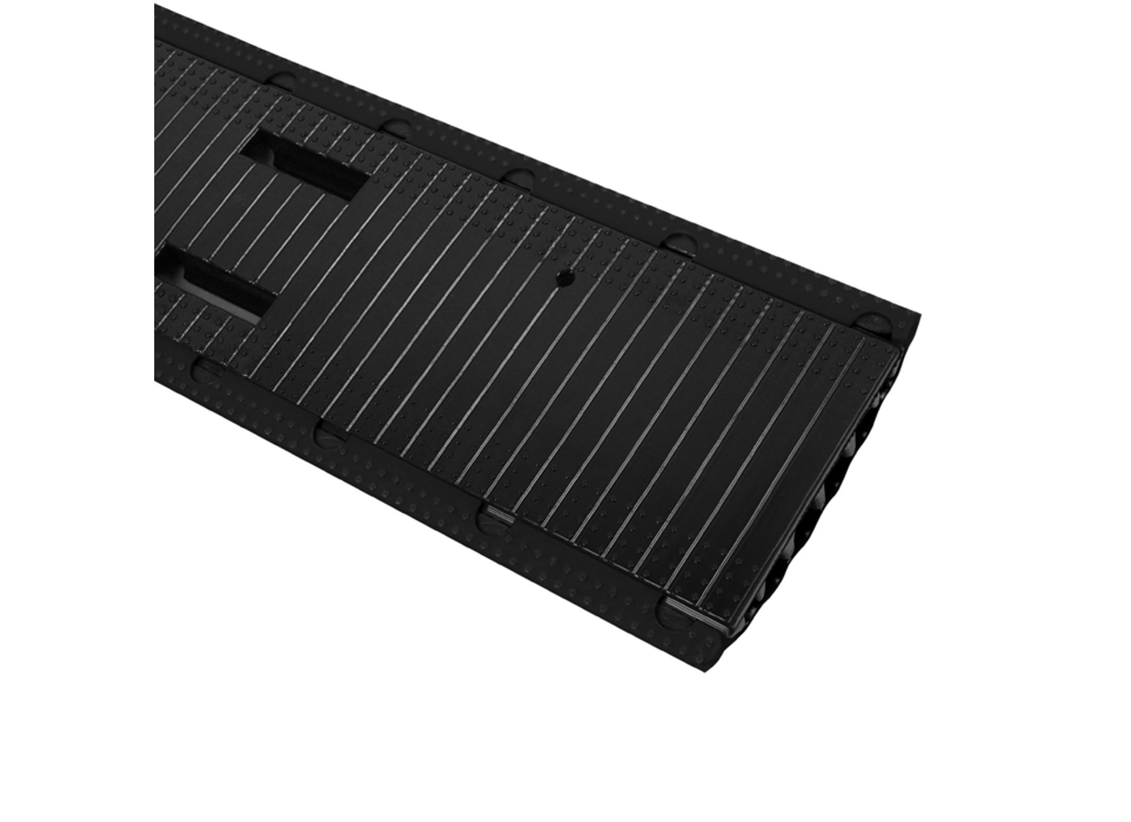 defender office kabelbr cke grau g nstig online kaufen bei huss licht ton. Black Bedroom Furniture Sets. Home Design Ideas