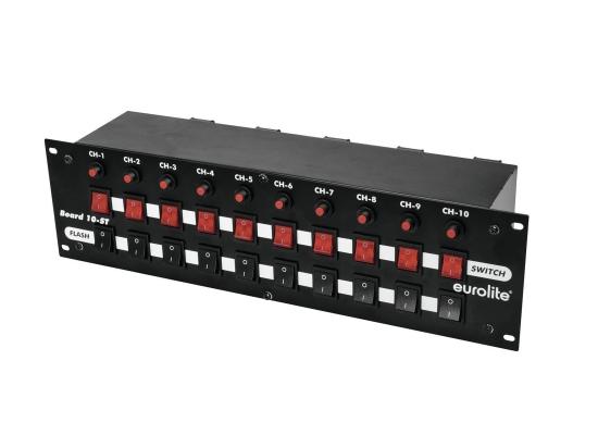 Sweetlight Switchpanel, 10 Kanal