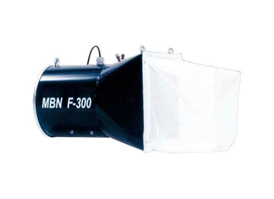 MBN F-300 Schaummaschine