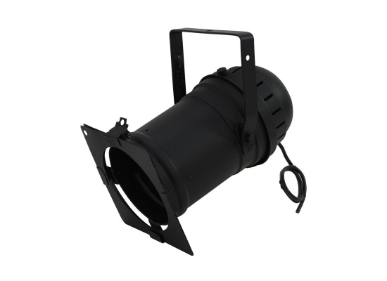 Eurolite PAR-56 Scheinwerfergehäuse, lang, schwarz