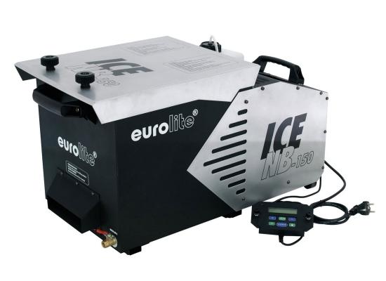 Eurolite NB-150 ICE Bodennebelmaschine