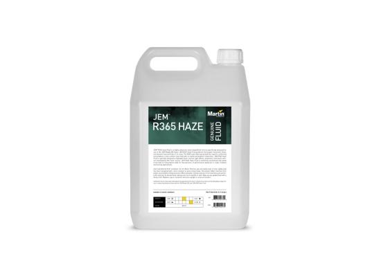 JEM R365 Haze Fluid, 9.5l Kanister