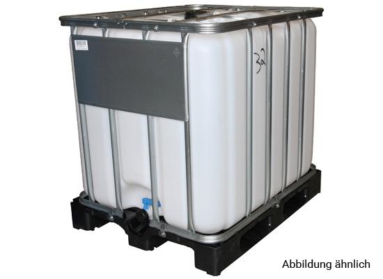 sweettruss tz pt1000 kunststofftank 1000 liter g nstig online kaufen bei huss licht ton. Black Bedroom Furniture Sets. Home Design Ideas