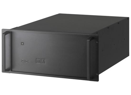MA Lighting VPU Basic MK II Video Processing Unit At Huss Light & Sound