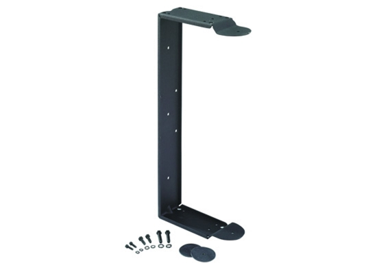 Dynacord D-Lite MB 212 BK Lautsprecherhalter, schwarz
