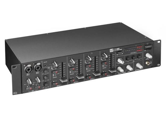 LD Systems ZONE 423 Zonenmixer