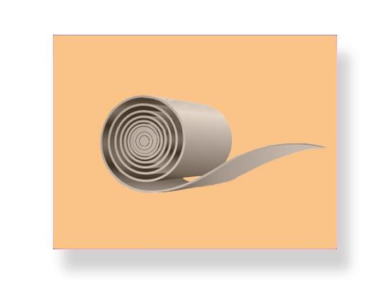 LEE-Filters, Role 762x122cm, LEE 204 Full C T  Orange