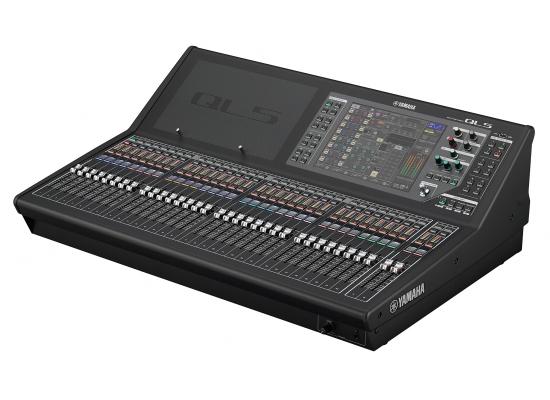 Yamaha QL5 Digitalmixer
