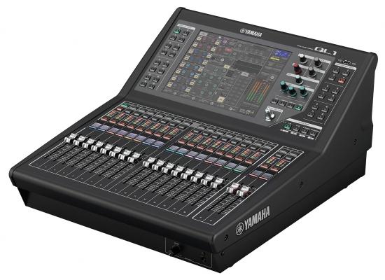 Yamaha QL1 Digitalmixer