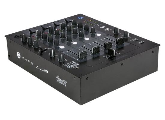 DAP Audio CORE Club DJ-Mixer