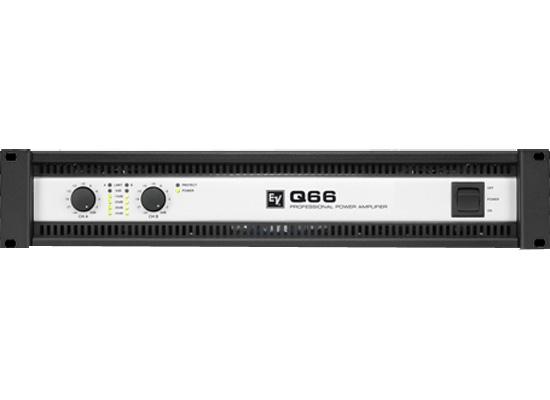 Electro-Voice Electro Voice Q66-II Endstufe