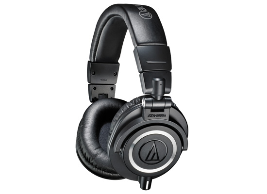Audio-Technica Audio Technica ATH-M50x Kopfhörer