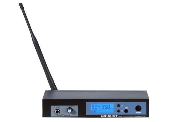 LD Systems MEI 100 G2 T InEar Monitor Sender