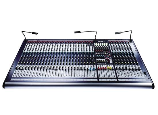 soundcraft gb4 32 2 mischpult g nstig online kaufen bei. Black Bedroom Furniture Sets. Home Design Ideas