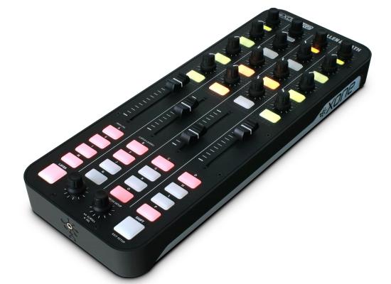 Allen & Heath Allen&Heath XONE K2 Midi Controller