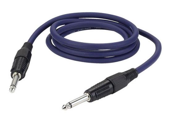 DAP Audio Lautsprecherkabel, Klinke, 15m