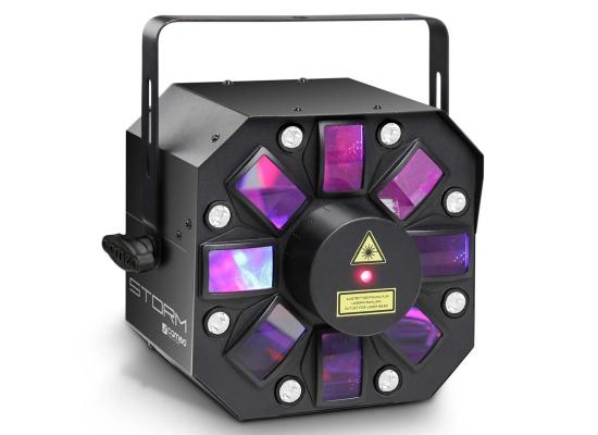 Cameo Storm 3in1 LED Lichteffekt