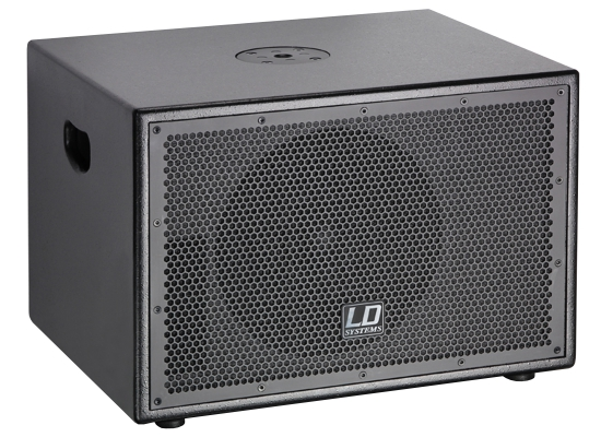 LD Systems Installation SUB 10A Aktiv-Subwoofer