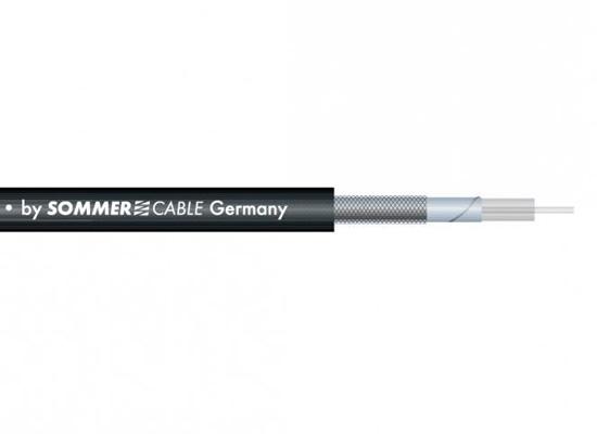 Sommer Cable SC-Slimline Videokabel, schwarz, FRNC günstig online ...