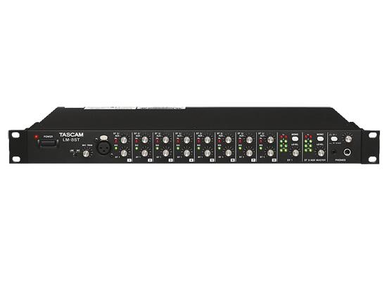Tascam LM-8ST Installationsmixer