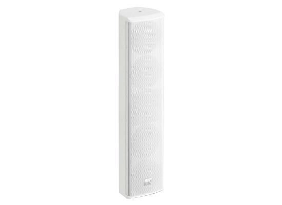 LD Systems Installation SAT 442W G2 High-Mid Box, weiß