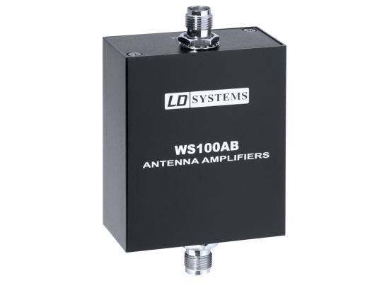 LD Systems WS 100 AB UHF-Antennenverstärker