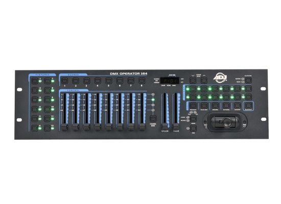 American DJ DMX Operator 384 DMX Controller