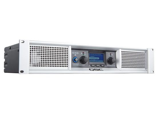 QSC Audio QSC GXD 4 Digital-Endstufe