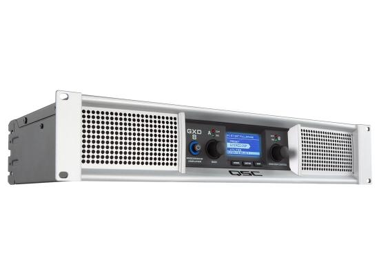QSC Audio QSC GXD 8 Digital-Endstufe
