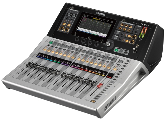 Yamaha TF1 Digitalmischpult, max. 40 Kanal