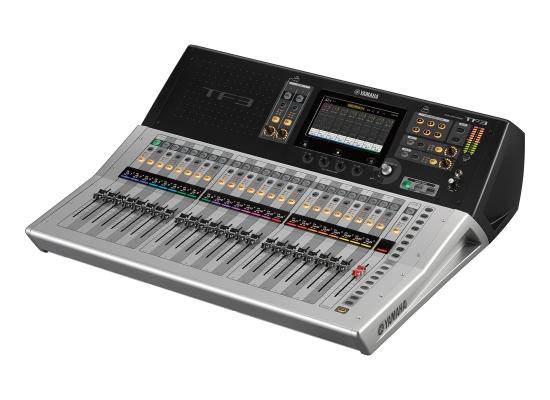 Yamaha TF3 Digitalmischpult, max. 48 Kanal
