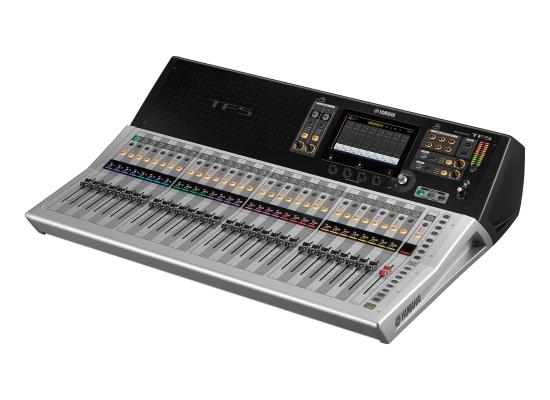 Yamaha TF5 Digitalmischpult, max. 48 Kanal