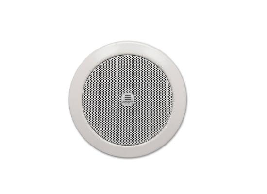 Apart Audio CM3T ELA Einbaulautsprecher, weiß