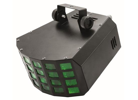 Eurolite D-25 LED Strahleneffekt
