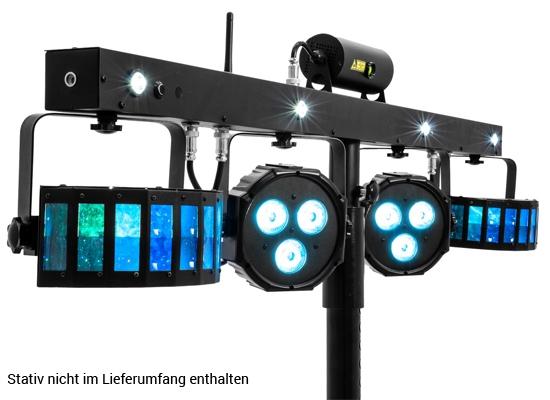 Eurolite KLS Laser Bar FX LED Lichtanlage