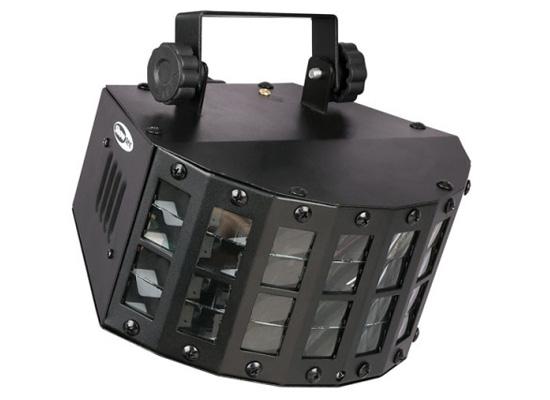 Showtec Bumper Wave LED Lichteffekt