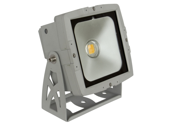 BriteQ LDP-COBWASH 50WW LED Outdoor Fluter, warmweiss