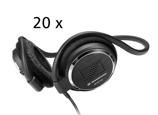 Sennheiser NP 02-100 Nackenbügel Kopfhörer
