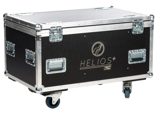 Case für 6x Ehrgeiz Helios+ 19Z