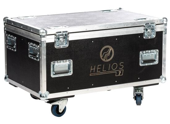 Case für 8x Ehrgeiz Helios 7