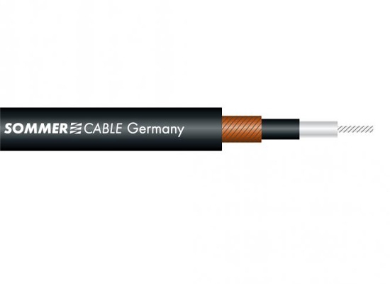 Sommer Cable Tricone MKII Instrument Cable, black Online At Low ...