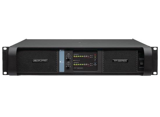 LAB Gruppen FP 9000 BP Digital-Amp At Huss Light & Sound