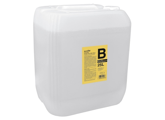 Eurolite Nebelfluid B2D Basic, 25l Kanister