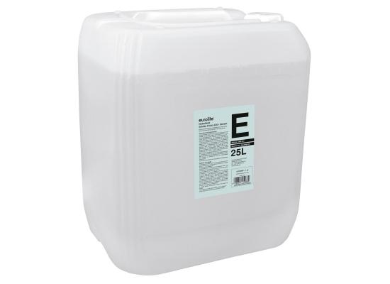 Eurolite Nebelfluid E2D Extrem, 25l Kanister