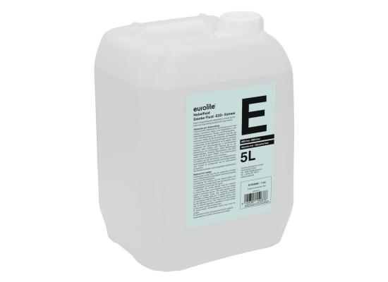 Eurolite Nebelfluid E2D Extrem, 5l Kanister