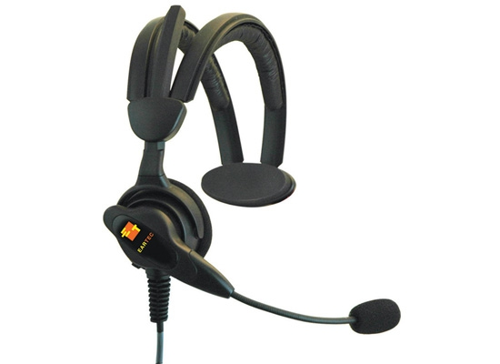 Eartec Ultralite Headset At Huss Light Amp Sound