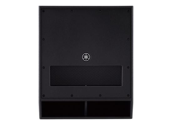 yamaha dxs 18 aktiv subwoofer g nstig online kaufen bei. Black Bedroom Furniture Sets. Home Design Ideas