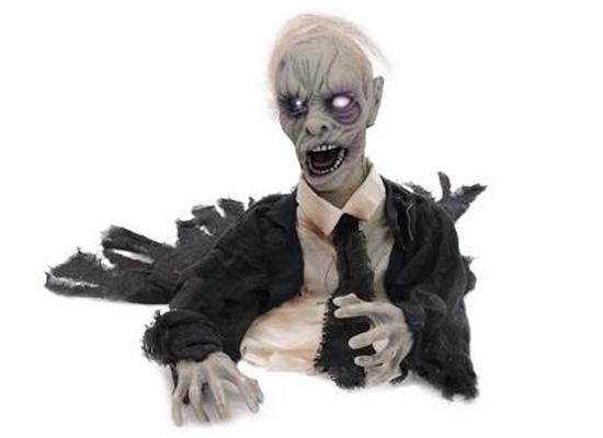 Europalms Halloween Figur Zombie